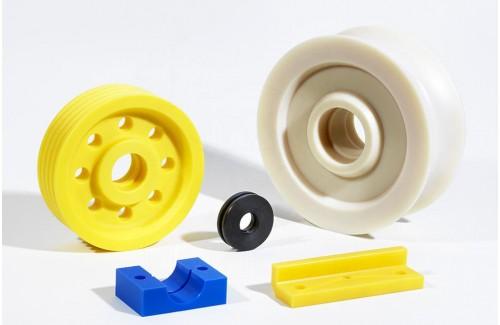 Инженерные пластики и их применение в промышленности