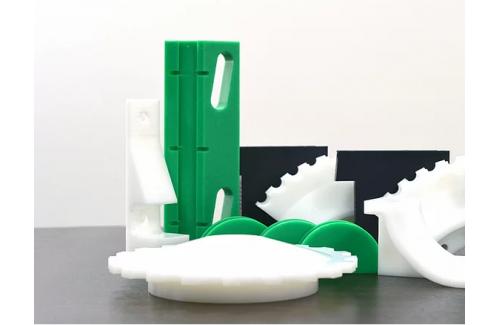 Футеровка пластиком: что это и как выбрать материал?
